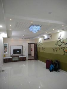Gallery Cover Image of 2000 Sq.ft 3 BHK Apartment for rent in Gachibowli for 40000