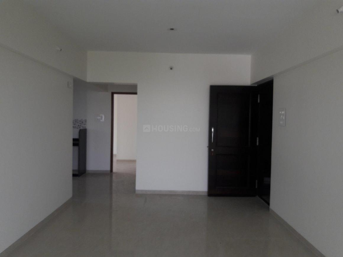 Living Room Image of 930 Sq.ft 2 BHK Apartment for rent in Santacruz East for 55000