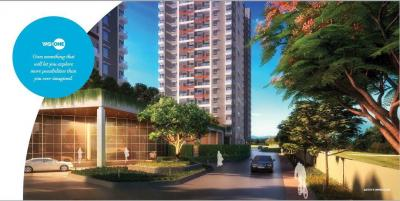 Gallery Cover Image of 661 Sq.ft 1 BHK Apartment for buy in Hinjewadi for 3850000