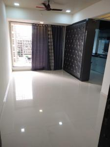 Gallery Cover Image of 700 Sq.ft 1 BHK Apartment for rent in Shreeji Callisto, Ulwe for 11000