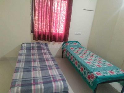 Bedroom Image of PG 4039443 Wadgaon Sheri in Wadgaon Sheri