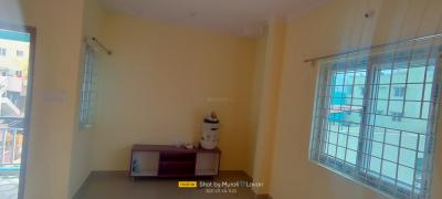 Gallery Cover Image of 750 Sq.ft 2 BHK Independent Floor for rent in Byrathi for 11000