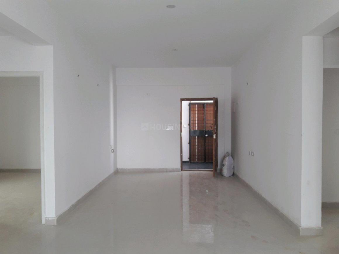 Living Room Image of 1415 Sq.ft 3 BHK Apartment for buy in Krishnarajapura for 6500000