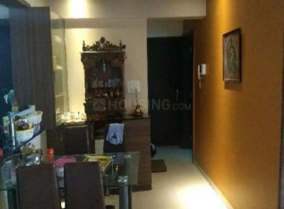 Gallery Cover Image of 1700 Sq.ft 3 BHK Apartment for rent in Tuscan Estate Phase I and Phase II, Kharadi for 45000