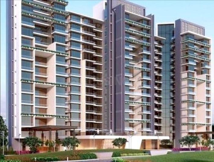 1 BHK Apartment in The Address, Kanakia Park , Mira Road East for sale -  Mumbai | Housing com