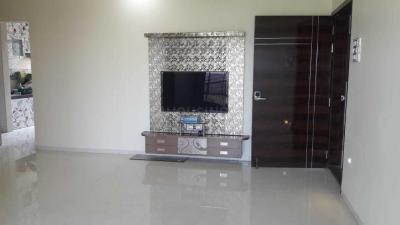 Gallery Cover Image of 1620 Sq.ft 3 BHK Apartment for rent in Kharghar for 55000