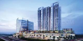 Gallery Cover Image of 1400 Sq.ft 2 BHK Apartment for buy in M3M India Skywalk, Sector 74 for 12600000