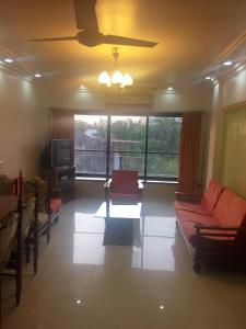 Gallery Cover Image of 850 Sq.ft 2 BHK Apartment for rent in Bandra West for 90000