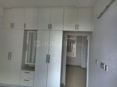 Gallery Cover Image of 1400 Sq.ft 3 BHK Apartment for buy in Sushma Elite Cross, Dhakoli for 6300000