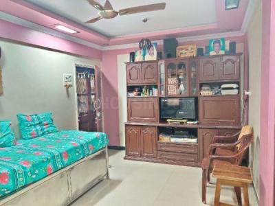 Gallery Cover Image of 700 Sq.ft 1 BHK Independent House for buy in Kalwa for 5500000