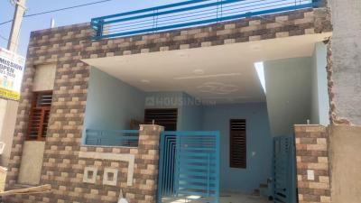 Gallery Cover Image of 758 Sq.ft 2 BHK Independent House for buy in Shiwalik City, Kharar for 2790000