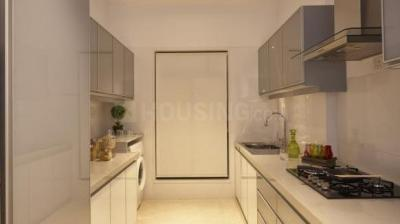 Gallery Cover Image of 700 Sq.ft 2 BHK Apartment for buy in Kalyan West for 3990000