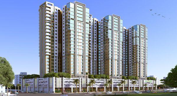Building Image of 1580 Sq.ft 3 BHK Apartment for buy in Andheri West for 32700000