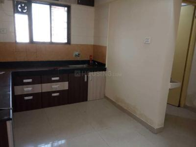 Gallery Cover Image of 640 Sq.ft 1 BHK Apartment for rent in Hadapsar for 18000