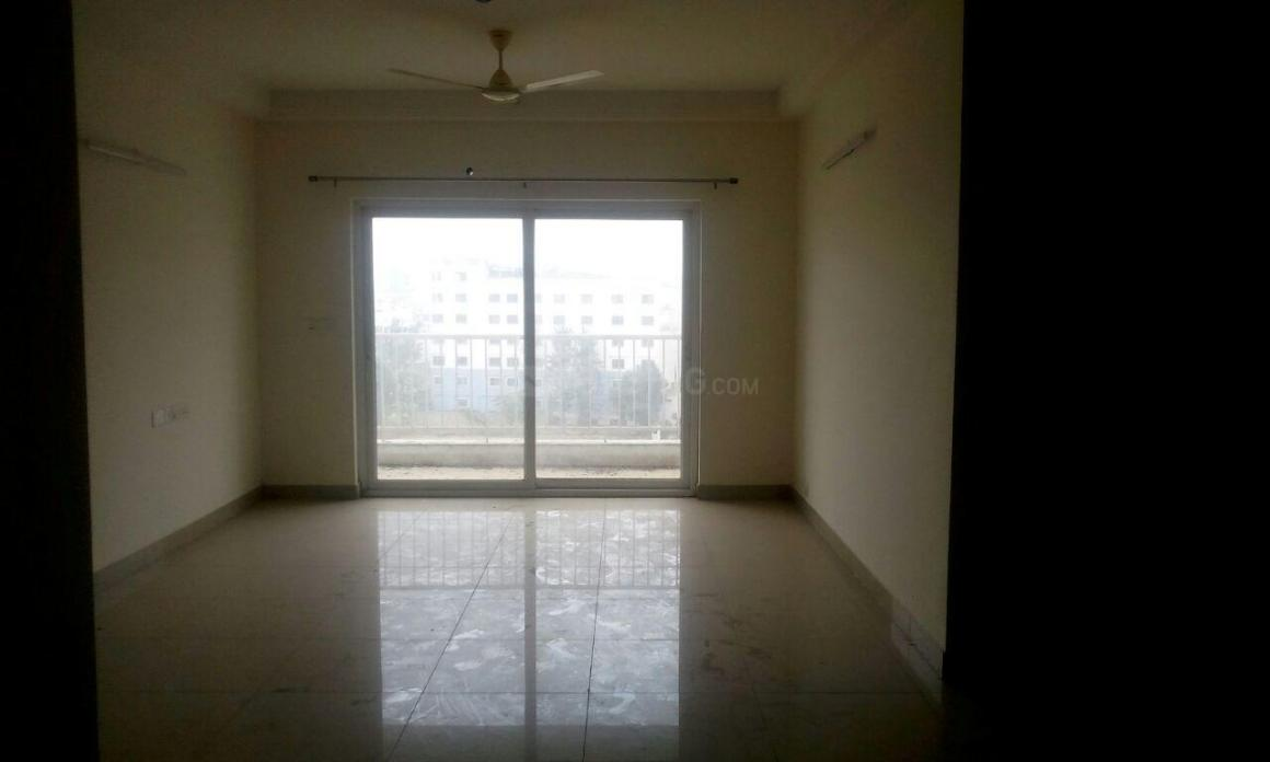 Living Room Image of 2100 Sq.ft 3 BHK Apartment for rent in Subramanyapura for 22000