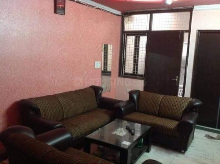 Living Room Image of Bhatia Girls PG in Laxmi Nagar