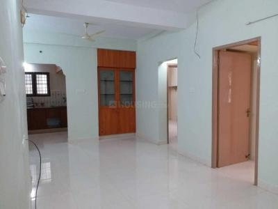 Gallery Cover Image of 1000 Sq.ft 2 BHK Apartment for rent in  Lakshmi Apartments Kottivakkam, Kottivakkam for 18000