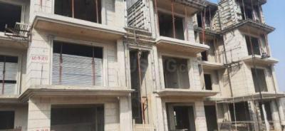 Gallery Cover Image of 1050 Sq.ft 2 BHK Apartment for buy in MRG The Meridian, Sector 89 for 2400000