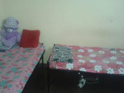 Bedroom Image of Royal Girls PG in Kalyan Nagar