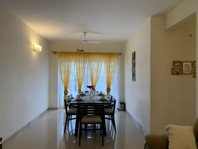 Gallery Cover Image of 989 Sq.ft 2 BHK Apartment for buy in Koyambedu for 8760000
