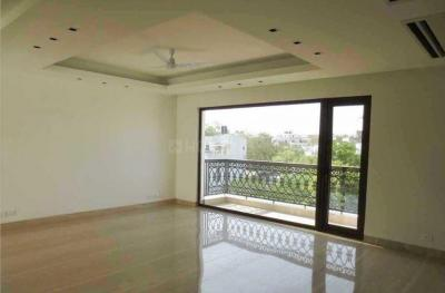 Gallery Cover Image of 2700 Sq.ft 3 BHK Independent Floor for rent in Malviya Nagar for 105000