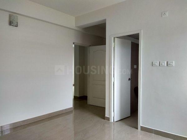 Living Room Image of 886 Sq.ft 2 BHK Apartment for buy in Selvapuram for 3251620