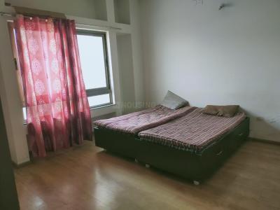 Bedroom Image of Dream Town in Hinjewadi