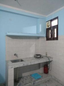 Kitchen Image of Gopal PG in Mahipalpur