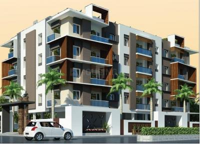 Gallery Cover Image of 868 Sq.ft 2 BHK Apartment for buy in Mogappair for 9300000