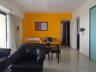 Gallery Cover Image of 1000 Sq.ft 3 BHK Apartment for rent in Ghatkopar East for 60000