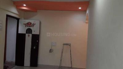 Gallery Cover Image of 665 Sq.ft 1 BHK Apartment for rent in Shanti Life Space, Vasai East for 8000