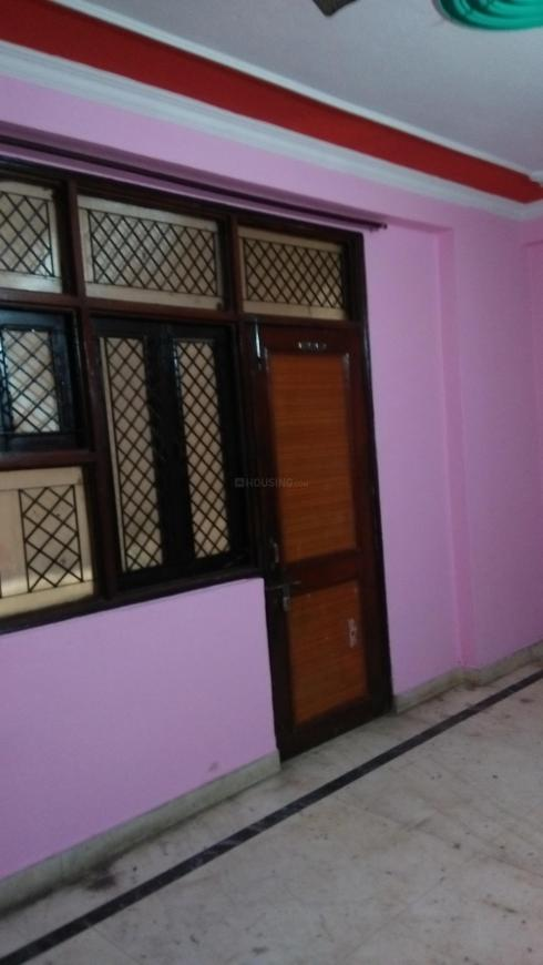 Bedroom Image of 550 Sq.ft 1 BHK Independent Floor for rent in Vaishali for 9000