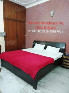 Bedroom Image of Homes Residency in Sector 36
