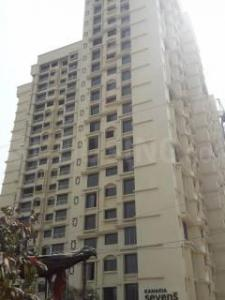 Gallery Cover Image of 845 Sq.ft 2 BHK Apartment for buy in Kanakia Kanakia Sevens, Andheri East for 24000000