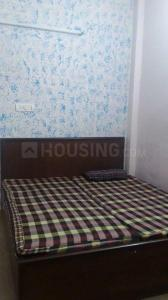 Gallery Cover Image of 650 Sq.ft 1 BHK Independent Floor for rent in Palam Vihar for 11000