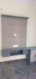 Gallery Cover Image of 550 Sq.ft 1 BHK Independent Floor for rent in Muneshwara Nagar for 16500