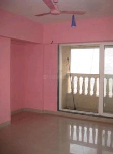 Gallery Cover Image of 1000 Sq.ft 2 BHK Apartment for rent in Aristo Krishna Residency, Kharghar for 18000