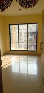 Gallery Cover Image of 600 Sq.ft 1 BHK Apartment for rent in New Panvel East for 9000