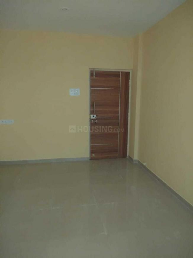 Living Room Image of 620 Sq.ft 1 BHK Apartment for rent in Hedutane for 5000