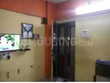 Gallery Cover Image of 300 Sq.ft 1 RK Apartment for buy in Thane East for 2900000