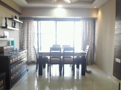 Gallery Cover Image of 1260 Sq.ft 2.5 BHK Apartment for rent in Kandivali East for 38000