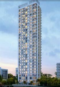 Gallery Cover Image of 1050 Sq.ft 2 BHK Apartment for buy in Thane West for 10300000