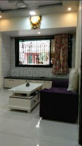 Gallery Cover Image of 850 Sq.ft 2 BHK Apartment for buy in New Panvel East for 7500000