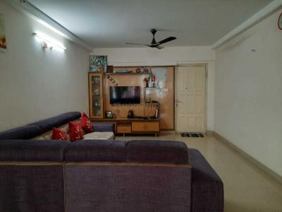 Gallery Cover Image of 1925 Sq.ft 3 BHK Apartment for rent in SMR Vinay Fountainhead, Hafeezpet for 25000