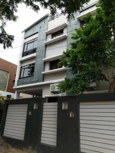 Gallery Cover Image of 1100 Sq.ft 2 BHK Apartment for rent in Dr A S Rao Nagar Colony for 8900