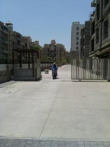 Gallery Cover Image of 1034 Sq.ft 2 BHK Apartment for rent in Pimple Saudagar for 17500