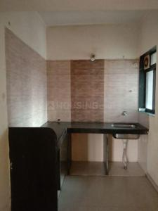 Gallery Cover Image of 980 Sq.ft 2 BHK Apartment for rent in Ghansoli for 20000