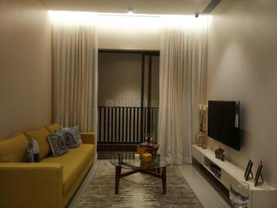 Gallery Cover Image of 750 Sq.ft 2 BHK Apartment for buy in Virar West for 3500000