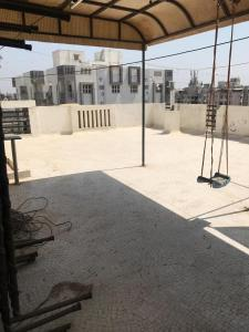 Balcony Image of 1665 Sq.ft 3 BHK Apartment for buy in Chanakyapuri for 8500000