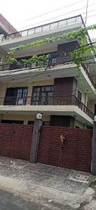 Gallery Cover Image of 250 Sq.ft 2 BHK Independent Floor for rent in Sector 22 for 23000